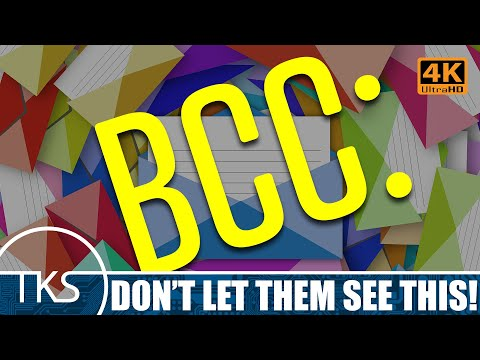 ▶️ Tech Noob | Email BCC: How & When to Use It