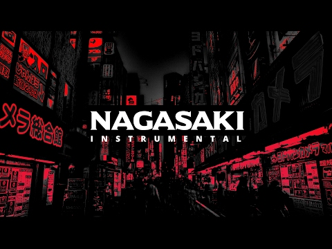NAGASAKI - 2017 TRAP BASS INSTRUMENTAL (By Terminal Beats)
