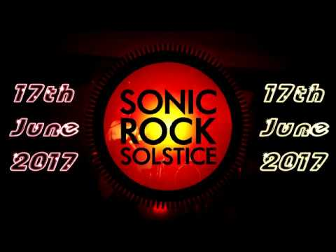 Dr. & the Medics Live at Sonic Rock Solstice Festival 17th June 2017
