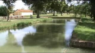 Pente d'eau de Montech (82)