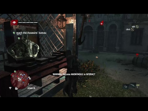 Assassin creed black flag (throwback)