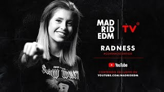Entrevista a RADNESS #ContamosContigo - MADRID EDM