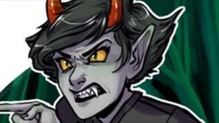 Homestuck - Woman Scorned - Kanaya x Vriska