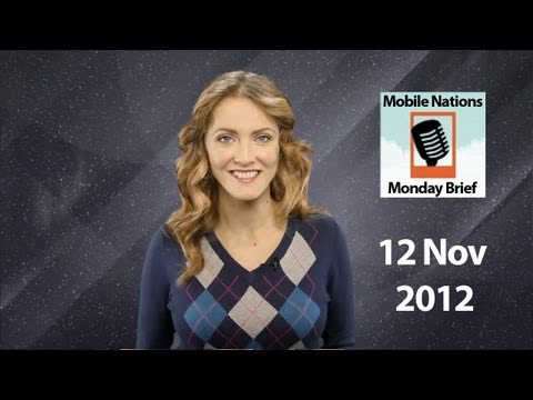 Monday Brief: Four reviews, FIPS Security Certification for BB10, and more!