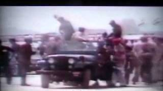 Eygyptian Anwar El Sadat assassination - Who did it and whywmv