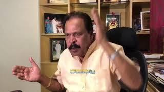 Kannada Pro Activist Sa Ra Govindu Talks on Kaala Movie