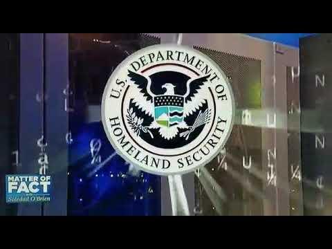 Homeland security vs Social Media Deportations