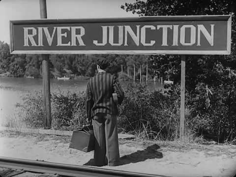 Steamboat Bill - 1928 - HD movie (Buster Keaton)