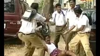 Lollu Sabha Pudhupettai Part 1 of 5