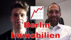 Immobilien in Berlin, Top oder Flop? Mit Jürgen Michael Schick