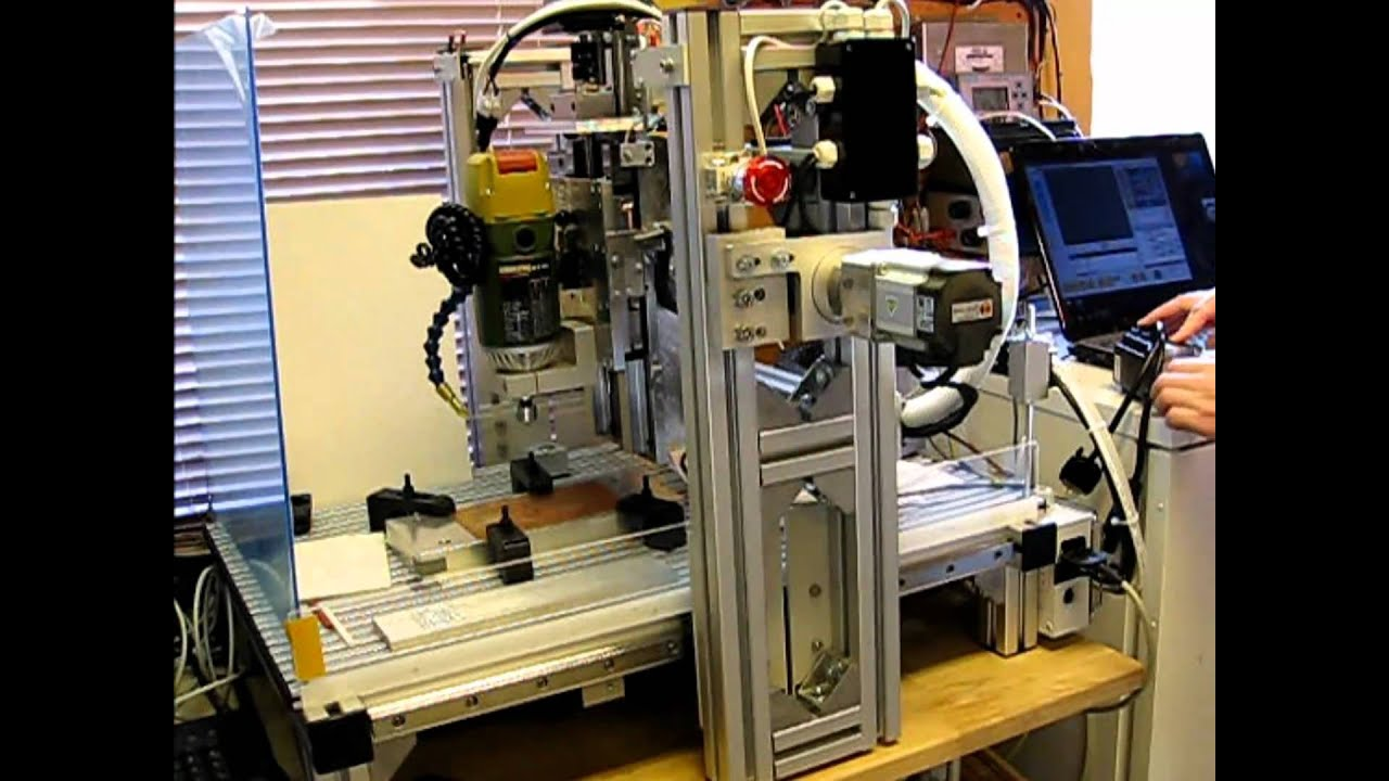 Use Servo Motor As Hand Wheel For Your Cnc Machine Youtube