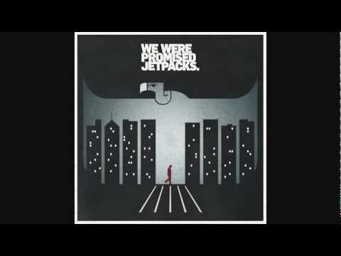 Клип We Were Promised Jetpacks - Circles and Squares