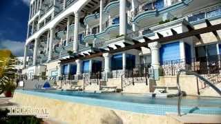 The Royal Cancun Hotel 5 Stelle Lusso Messico
