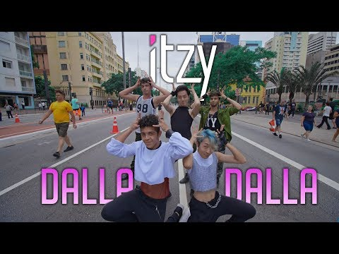 [KPOP IN PUBLIC CHALLENGE] -  ITZY - 달라달라(DALLA DALLA) - DANCE COVER by B2| BEATU