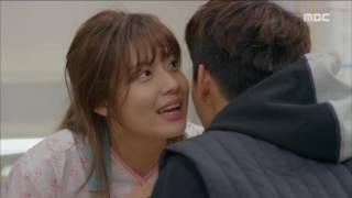 [Shopaholic Louis] 쇼핑왕 루이 ep.15 Nam Ji-hyun & Seo In-guk's schmoop 20161110