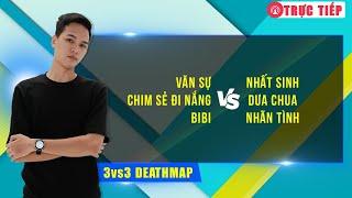 Trực tiếp AoE Death Macth Việt - Trung | Việt Nam 🔱 China | Ngày 04/07/2019