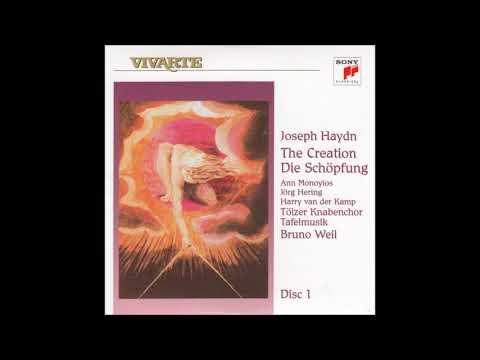 Haydn  The Creation