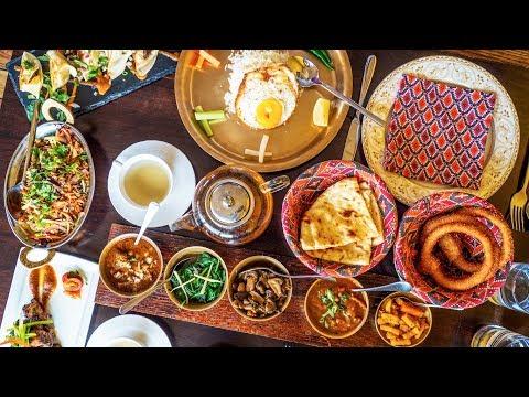 [Royal Nepal] when NEPAL invites YOU - Alexandria, VA (Nepali Food)
