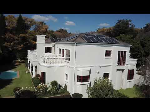 Renewable completed this installation in Johanesburg North   Solar System   Renewable Group
