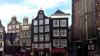 видео Амстердам достопримечательности