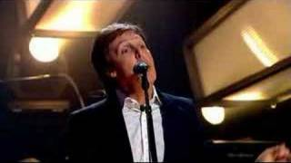 Paul McCartney - Only Mama Knows - Live Jools Holland 2007