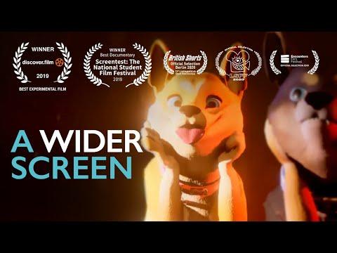 Documentary filmed inside VRChat: A Wider Screen