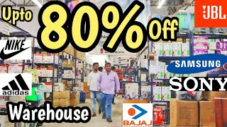 80% Off on LED TV Speakers Mobile accessories Microwave Kitchen appliancies Shoes garments