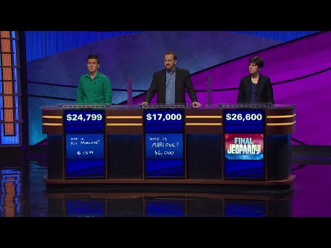 Bill Reed - Jeopardy James Holzhauer Retired and Here's How it Happened!