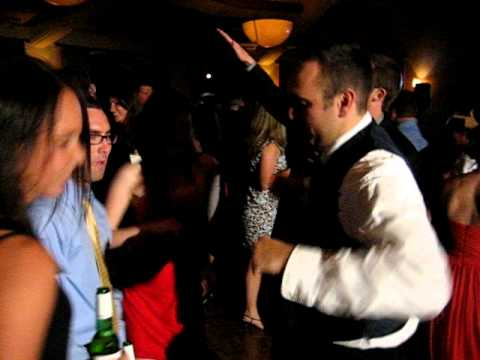 Thomas Saxey Wedding Travel Video