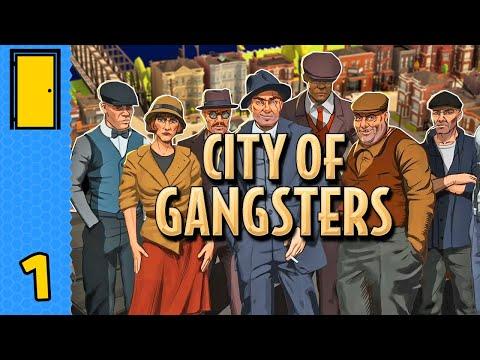 Friendly Neighbourhood Gangster Man | City of Gangsters - Part 1 - Full Version (Gangster Manager)
