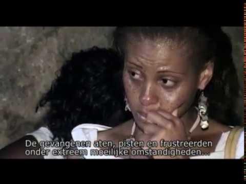 Slavernij Document Nu   Tha Spot Jongeren in Cape Coast Castle