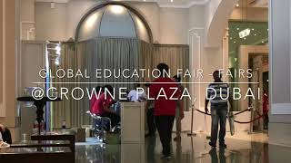 Global Education Fair - FAIRS, Dubai