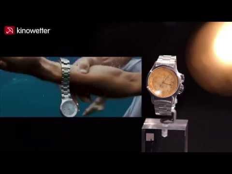 Paul Walkers Uhr aus INTO THE BLUE