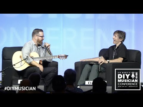 Artist Interview: How to Pay Off Your House with Streaming Revenue