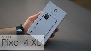 جوجل بكسل ٤ - خيبة أمل، و لكن ... | Google Pixel 4 XL