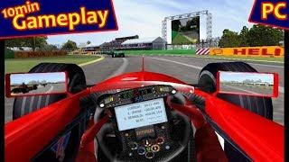 F1 2001 ... (PC)