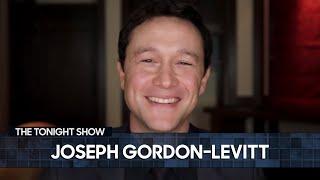 Joseph Gordon-Levitt Praises New Zealand's Handling of the Coronavirus Pandemic | The Tonight Show