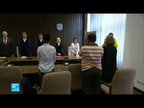 محكمة ألمانية تقضي بإعادة المشتبه بكونه حارسا سابقا لأسامة بن لادن من تونس