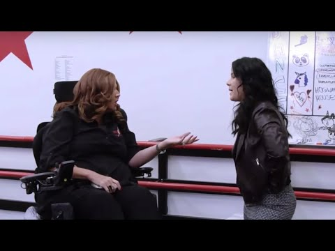 Yolanda Says Elliana CAN'T DANCE | Dance Moms | Season 8, Episode 7