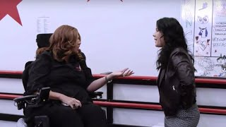 Yolanda Says Elliana CAN'T DANCE | Dance Moms | Season 8, Episode 7