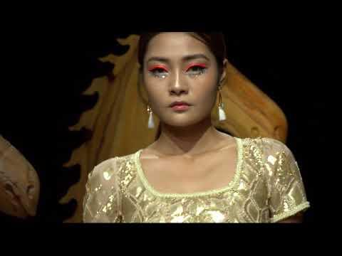Vietnam Fashion week spring & summer 2018 - BST của NTK Ha Duy