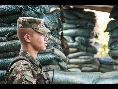 Camino a Marquetalia, cuna de las FARC