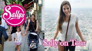 Meine USA Reise: Sally in CHICAGO / Teil 4 von 4 / 4K UHD