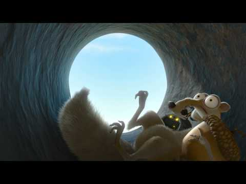 Ice Age: No Time For Nuts 4-D | Trailer