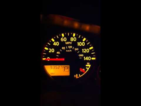 2005 Nissan pathfinder fuel sending unit problem