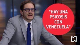 ¿México respalda a Nicolás Maduro en Venezuela? - Es la hora de opinar