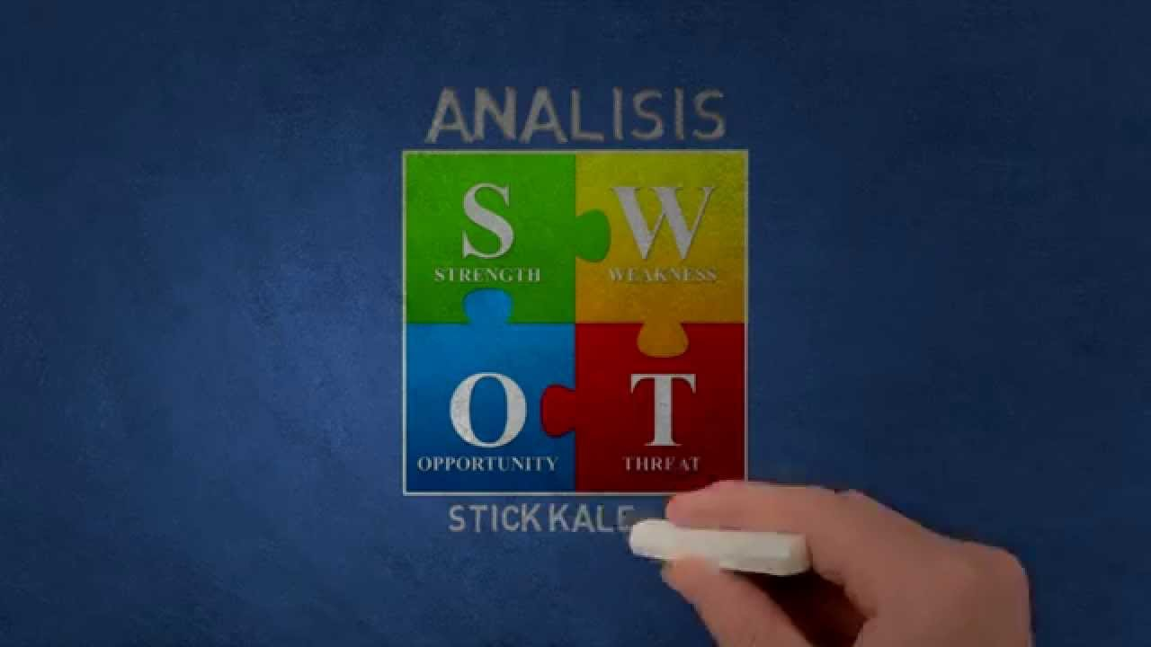 Contoh Analisis Swot Youtube