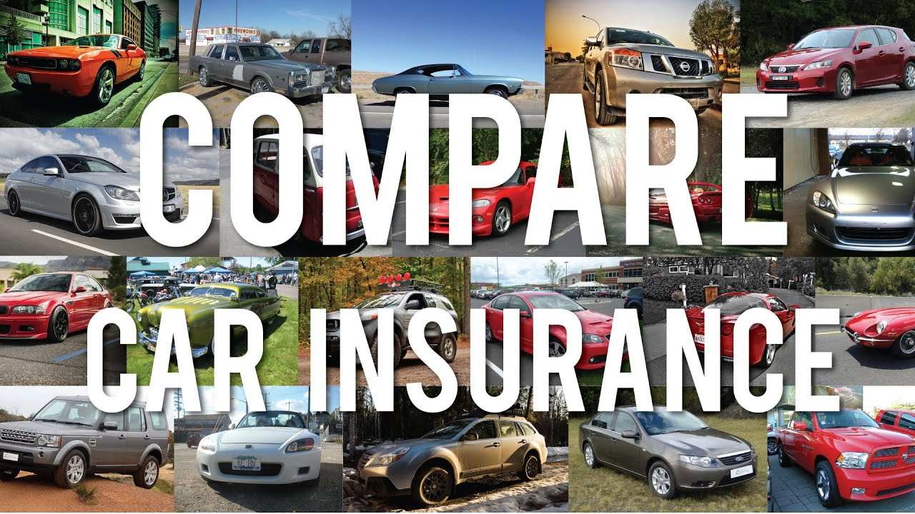 Car Insurance Quotes Online | Compare for the Best Deals ...