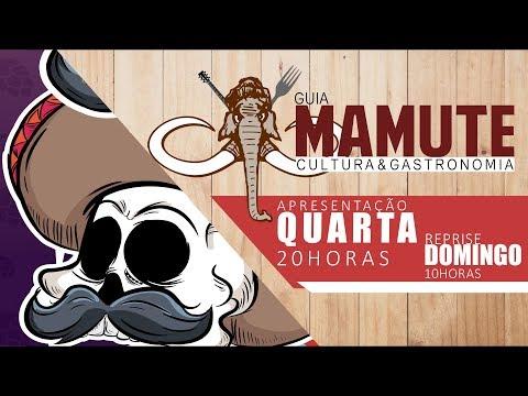 Guia Mamute: El Breja