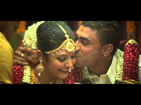 Best Malaysian Indian Wedding Video